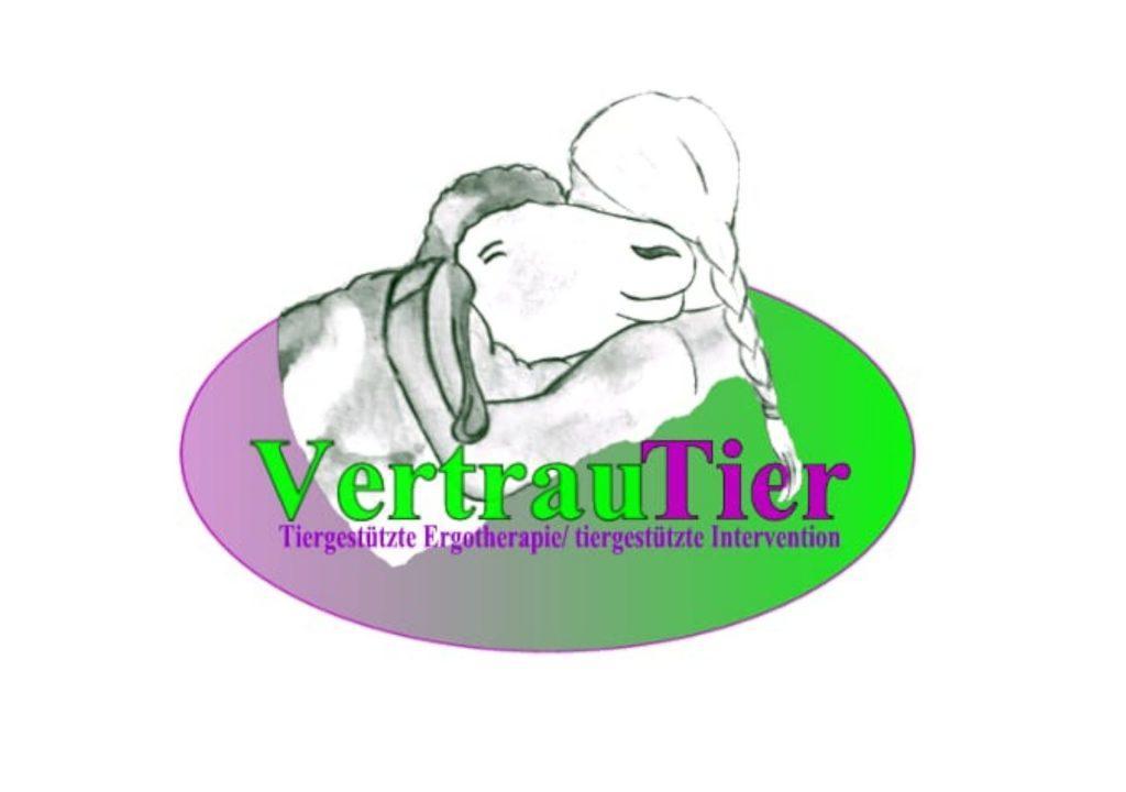 VertrauTier - Tiergestützte ergotherapie und Intervention