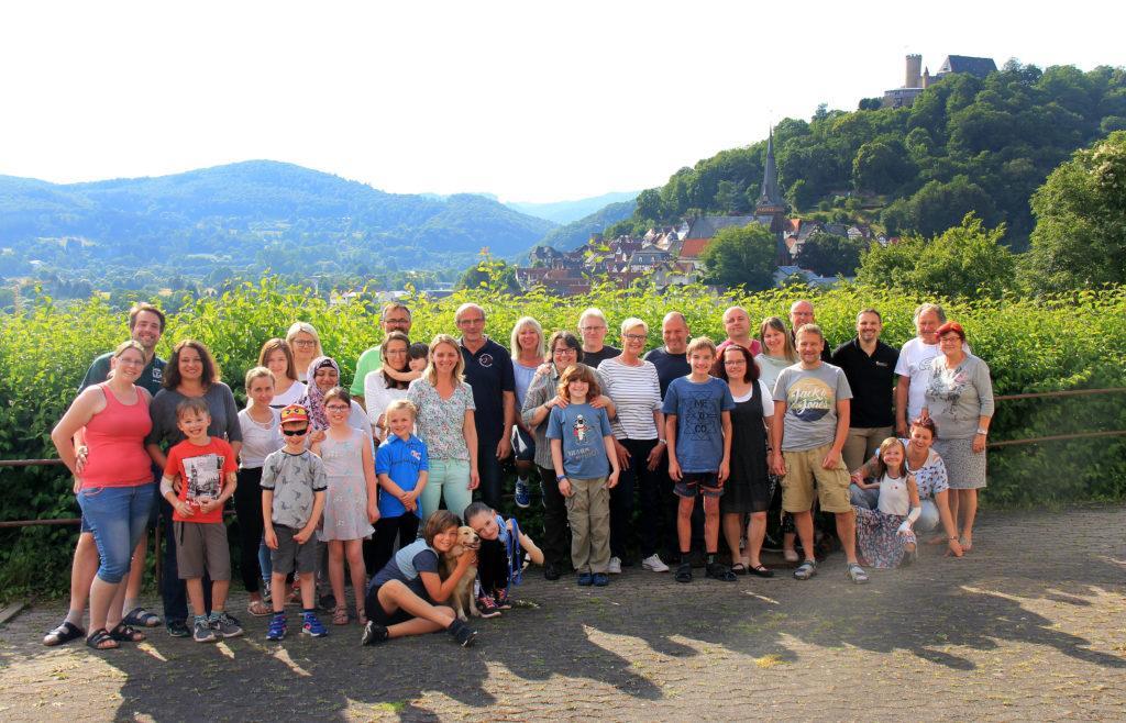 Interessengemeinschaft Epidermolysis Bullosa e. V. DEBRA Deutschland
