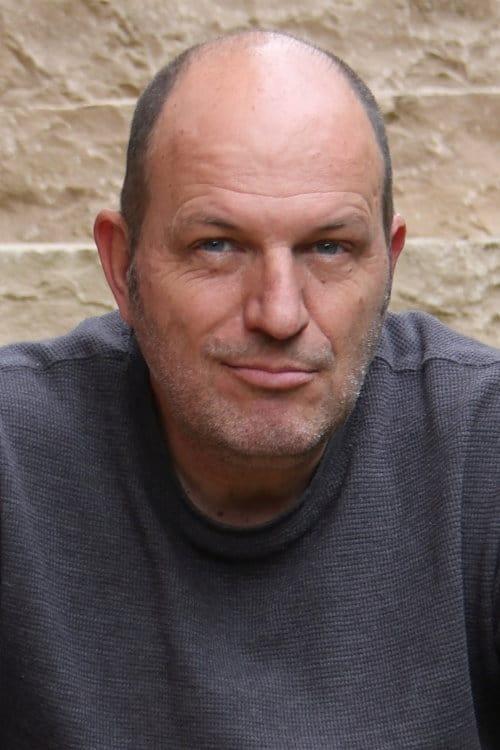 Schriftsteller und IEB-Botschafter Andreas Steinhöfel